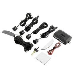 UJS Car Radar Sensors Backup Alarm System New (Intl)