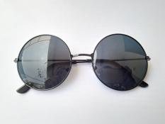 Ulzzang Japanese-style multi-color lens flourescent glasses sunglasses Eyewear Sunglasses Women