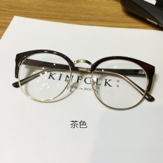 Korean-style Harajuku Car Ear Eye Glasses Frame Eyewear Sunglasses Kids
