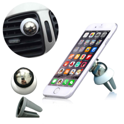 Universal Car Magnetic Air Vent Mount Clip Holder