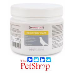 Versele-Laga Oropharma Recovery 350 Caps By Thepetshop.