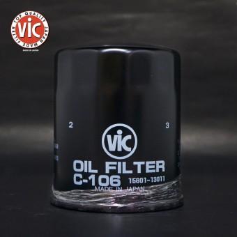 VIC Oil Filter C-106