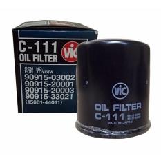 oil filter for sale oil filter adapter online brands, pricesvic oil filter c 111 for toyota revo innova fortuner rav4 grandia land cruiser