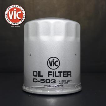 VIC Oil Filter C-503