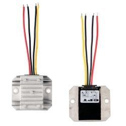 Voltage Volt Stabilizer Converter Regulator DC 24V 12V 5A