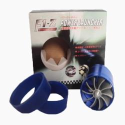 Vortex Air Intake Mod Upgrade for inside all air filter Single Fan engine Any 2.5