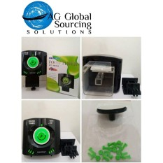 Warmtone Automatic Fish Feeder By Ag Global Sourcing Solutions.
