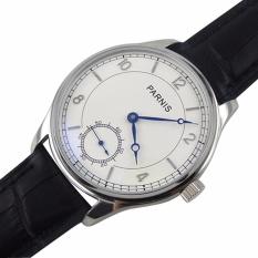 Whatsko Parnis Special Hand Winding Roman scale 44mm mens Watch 6498  PA-01156 - intl
