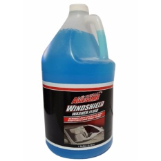 Windshield Washer Fluid By Magic Fairy.