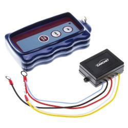 Wireless Remote Control Set For Truck 12v