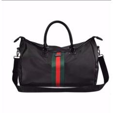 da5ebfdd390e Abby Shi D2-2 652 Women Travel Bags Solid Waterproof Oxford Thickly Handbag  Weekender Bags
