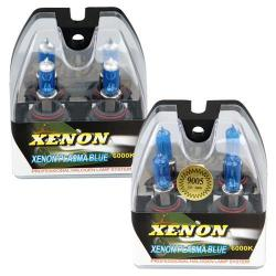 Xenon Halogen Headlight Lamp