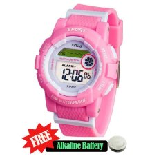 bajo precio 9d111 ee971 XINJIA Water Resistant Sports Digital Wrist Watch 867