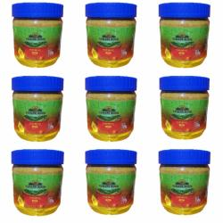 Yamang Bukid 10 in 1 Turmeric Tea 150g set of 9