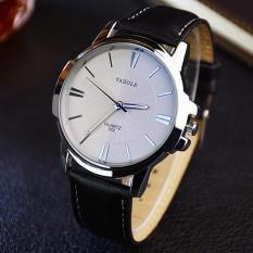 Yazole 2017 Wrist Watch Men Watches Top Brand Luxury Popular Famous Male Clock Quartz Watch Business