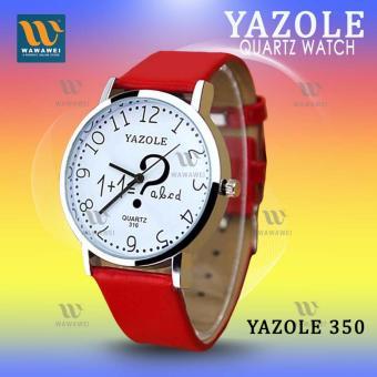 Bussiness Quartz Source · YAZOLE Watches Classical Women Leather Band Fashion Joker BussinessQuartz . Source. ' Yazole Philippines: Yazole price list ...