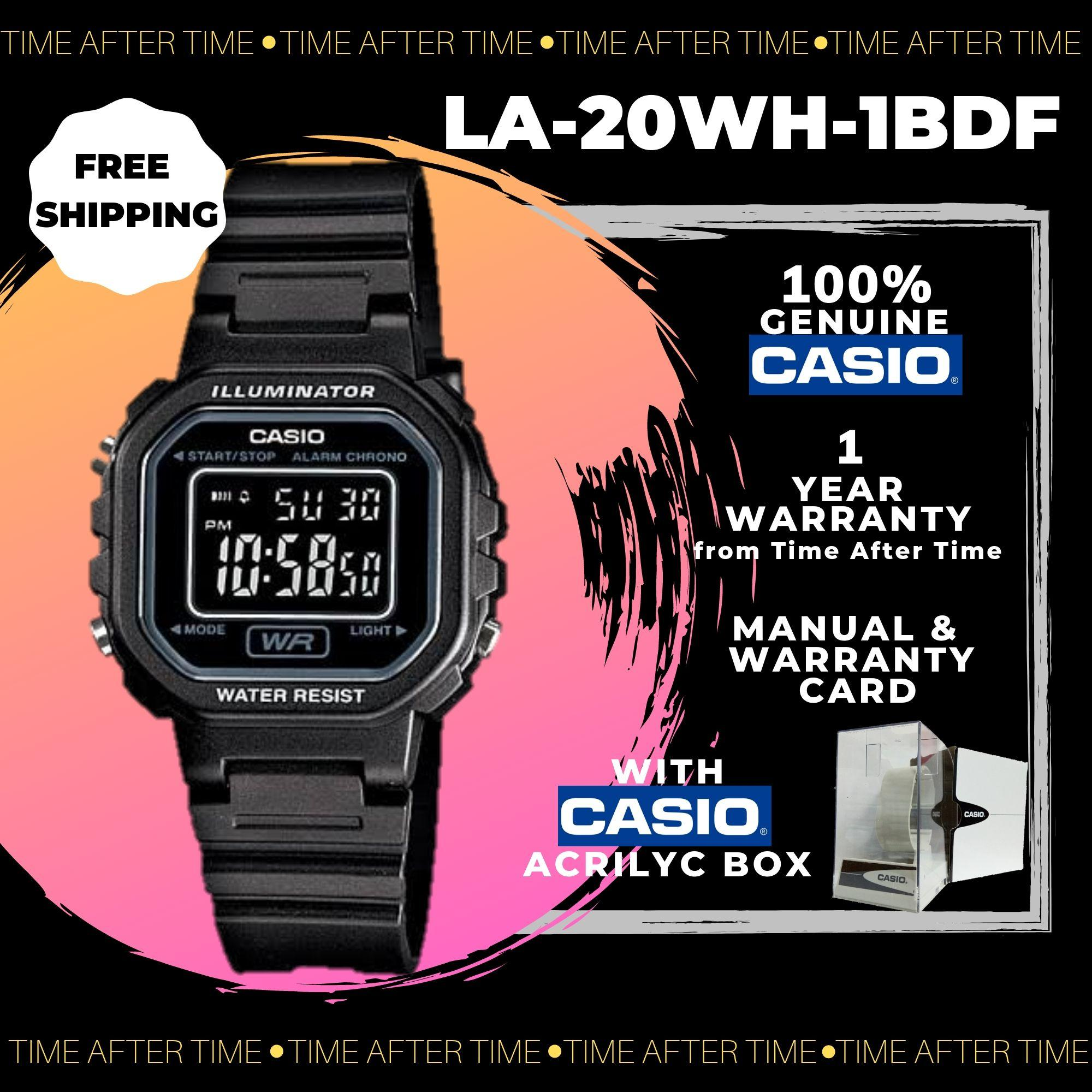 Casio Philippines: Casio price list - Casio Watches for Men