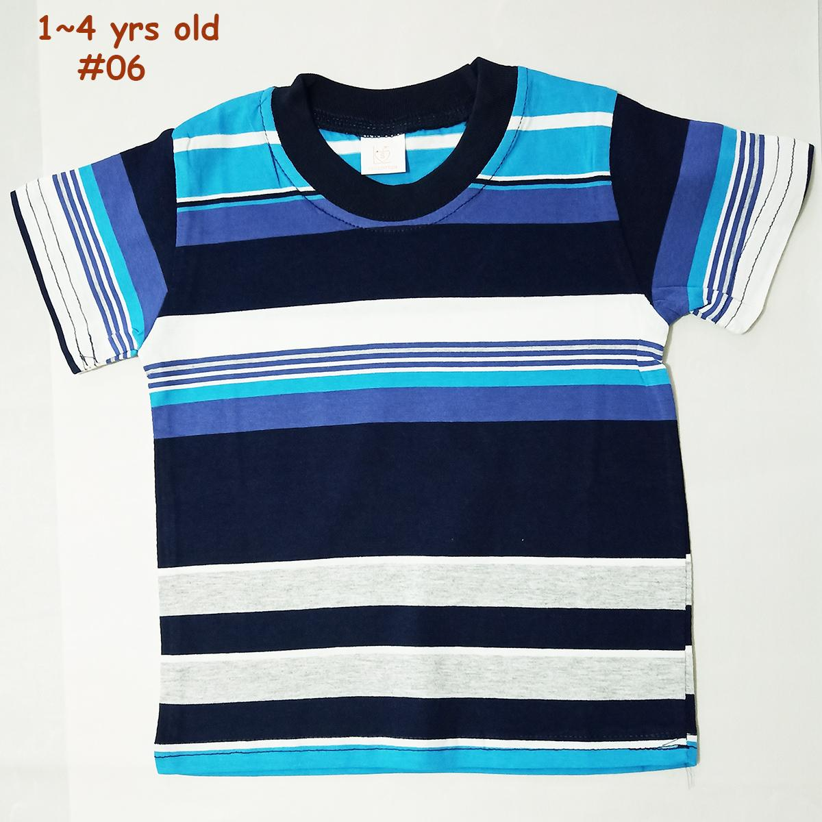 c51f4ef2c305 T-shirt for kids Summer Short Sleeves Tops Cloth for Kids Child's gift