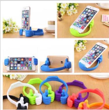 Ok Stand Universal For Cellphone/tablet Cellphone Holder With Box By Jashkevin.