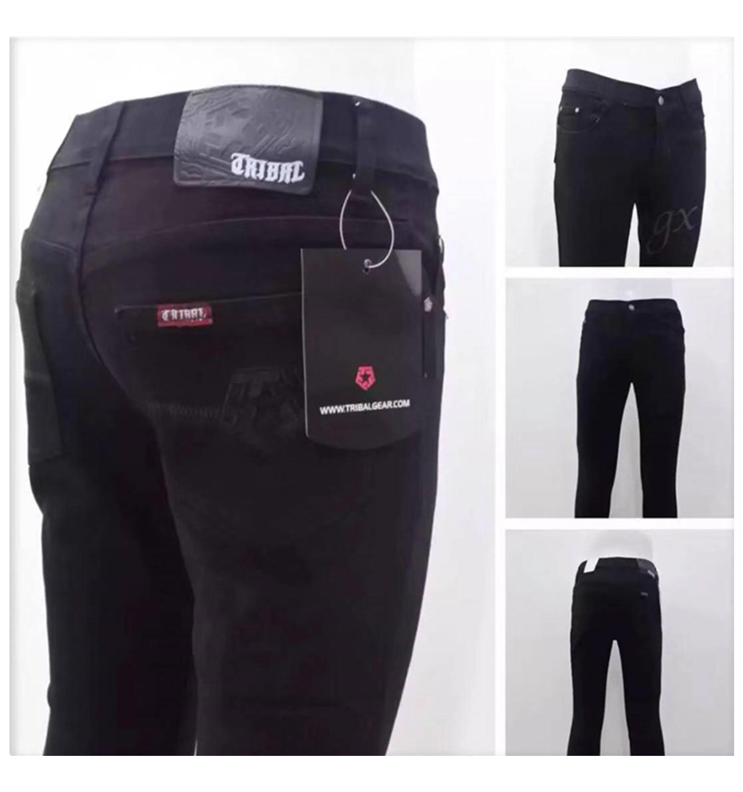 310e51e2d78 Sk Fashion Mens Black strach Skinny jeans, Comfortable, Trendy Jeans Pants