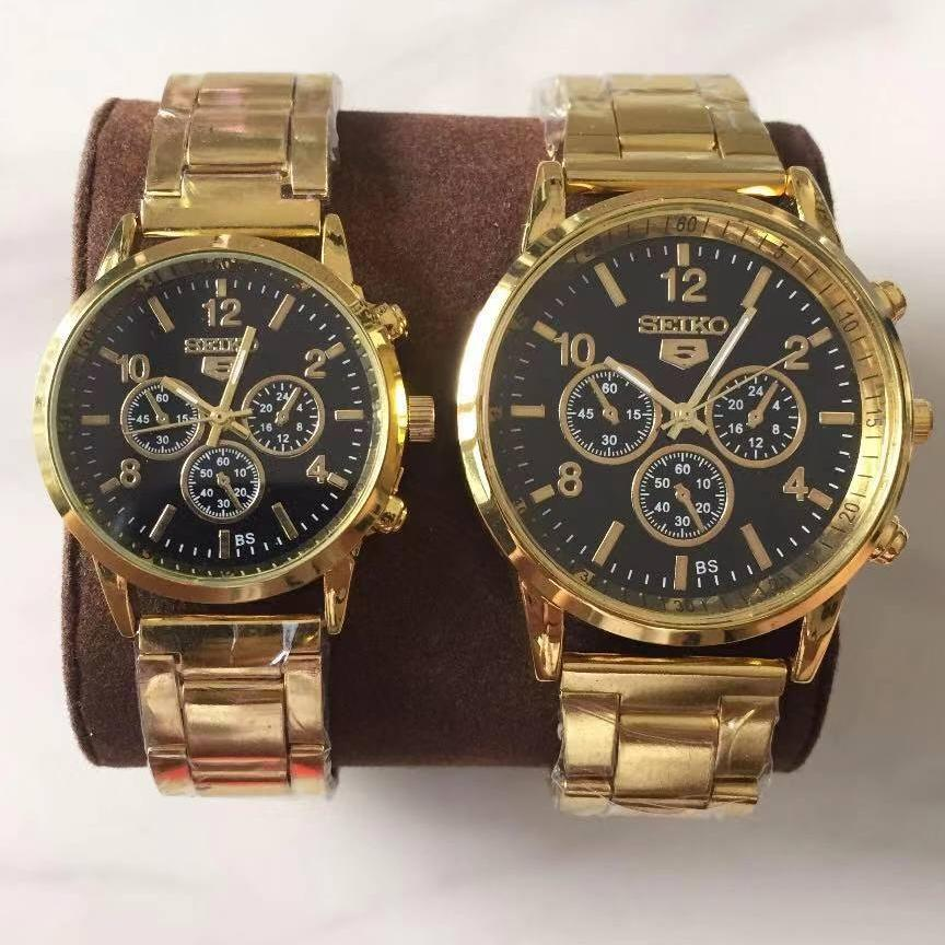 couple watch free box
