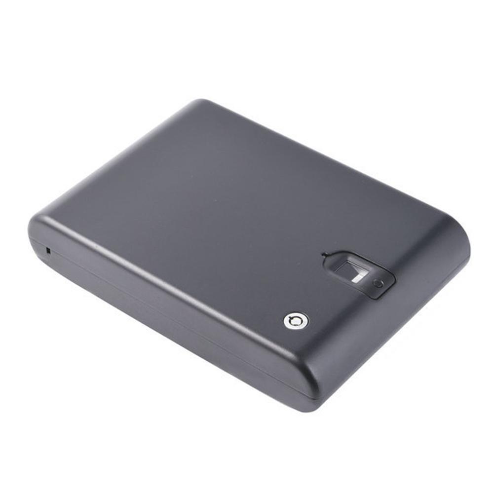 MG Portable Vehicle Mounted Optical Fingerprint Security Box