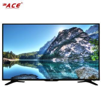 Ace 43 Slim Full HD LED Smart TV Black LED-909