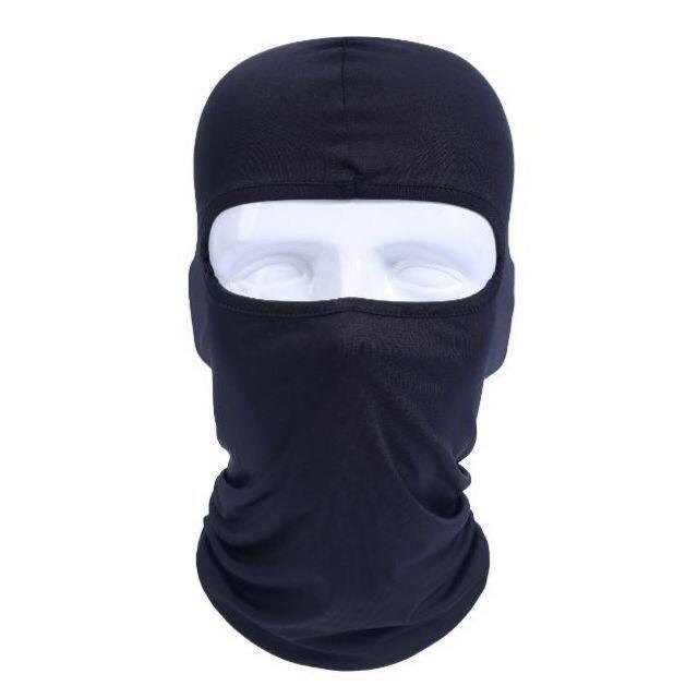 4e495aa62fe Motorcycle Face Mask Lycra cotton mask Dust proof sunscreen and wind  protection mask