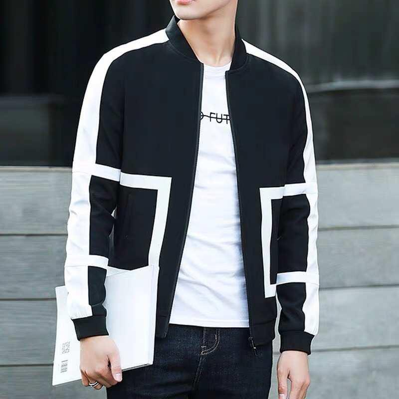 Oneshopping 2019 Style Mens Fashion Jacket By Oneshopping.