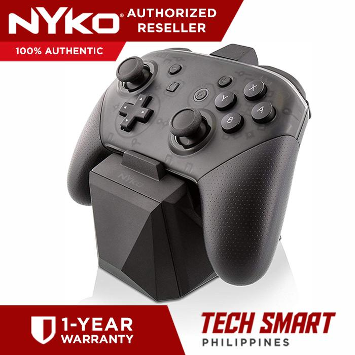 Nyko Charge Block Pro Controller for Nintendo Switch