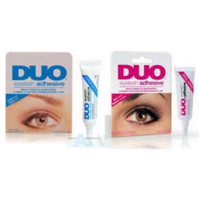 2f81c102518 BeautyInhouse DUO Eyelash Adhesive Eyelash Glue Waterproof False Eyelash 9g