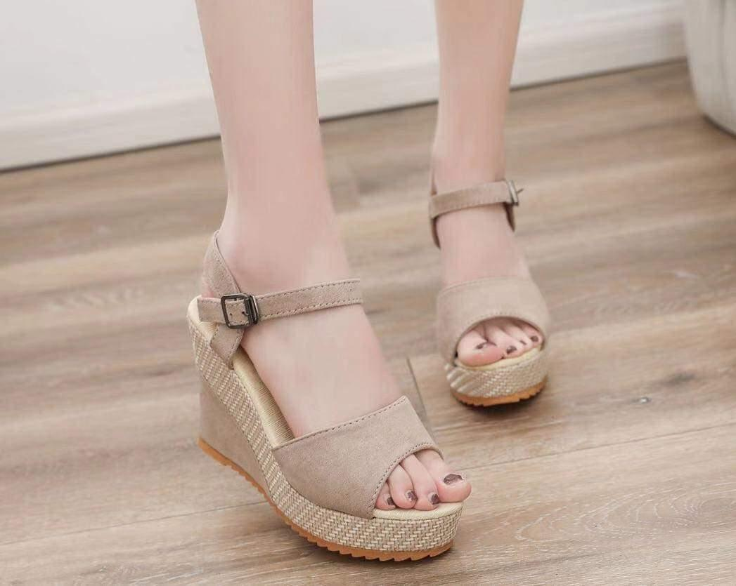 1cd4e1ff15 Womens Wedges for sale - Wedges for Women Online Deals & Prices in ...