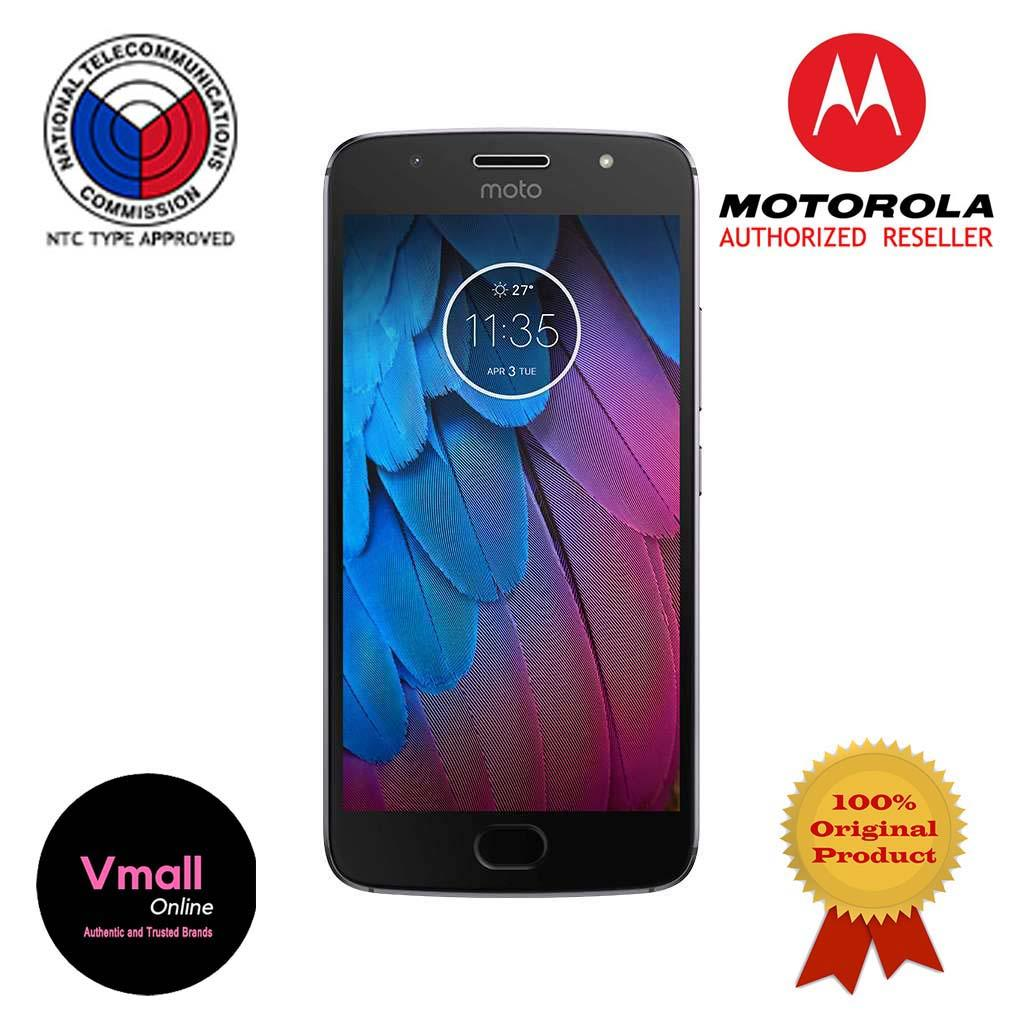 Motorola Moto G5S 5 2