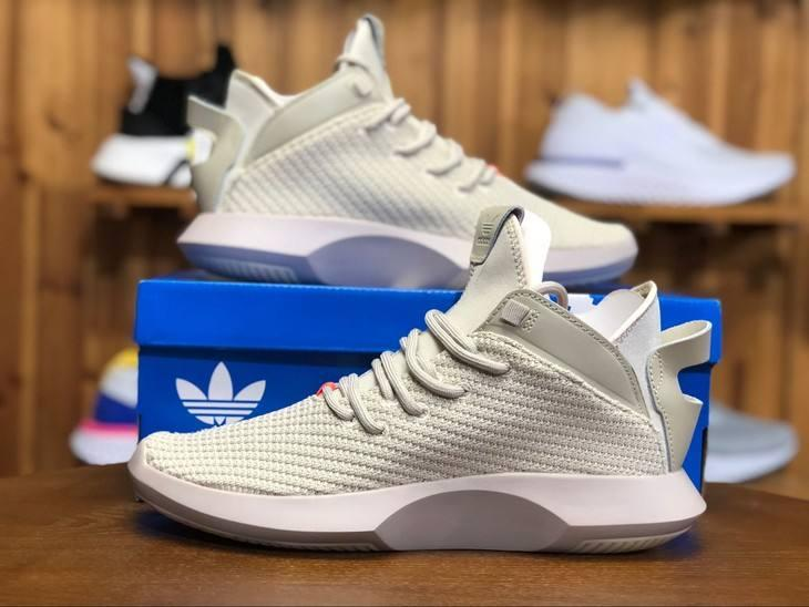 new styles 017ec c0df6 Crazy 1 ADV Preview Basketball Shoes For Men Khaki White