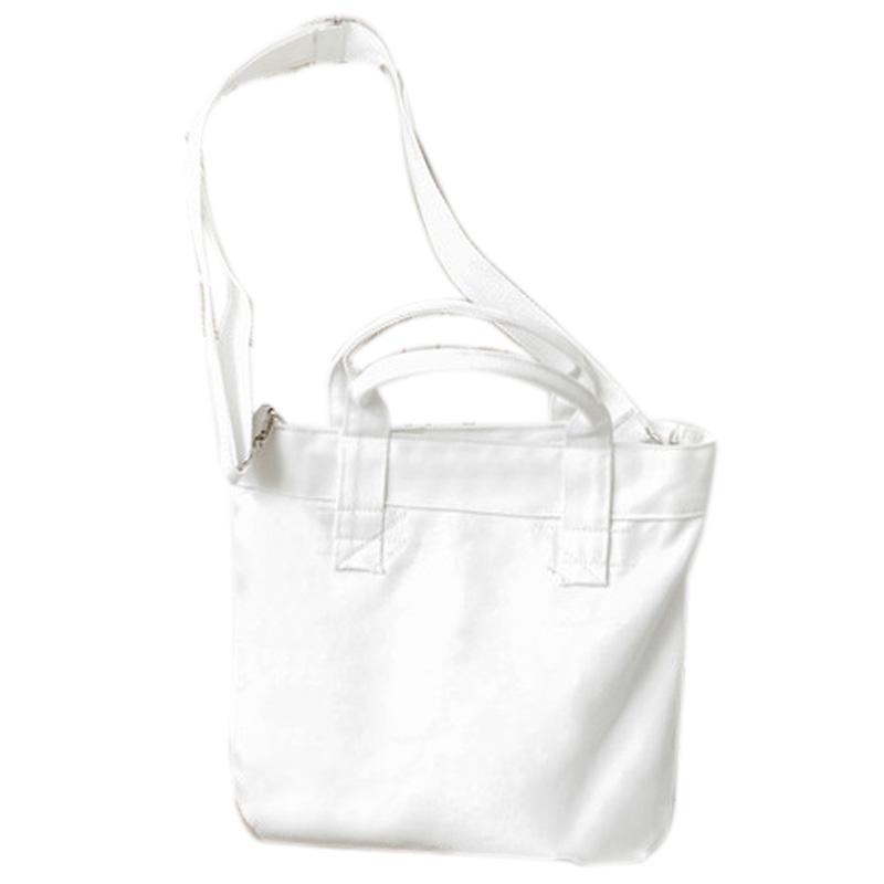 Canvas Women Handbag Casual Shopping Shoulder Bag Korean Small Flower Tote