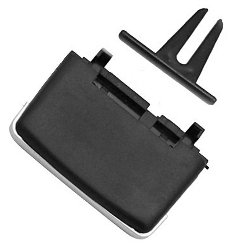 A/C Air Vent Outlet Tab Clip Repair Kit for Mercedes-Benz W204 C180 C200 C260