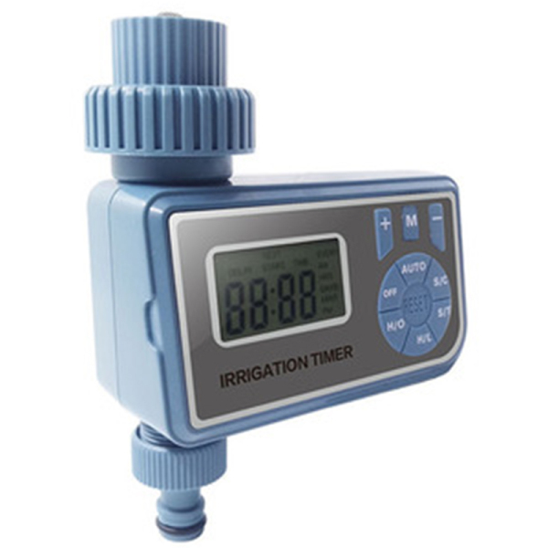 Gardening Irrigation Controller Watering Device Family Garden Irrigation Timer Water Timer