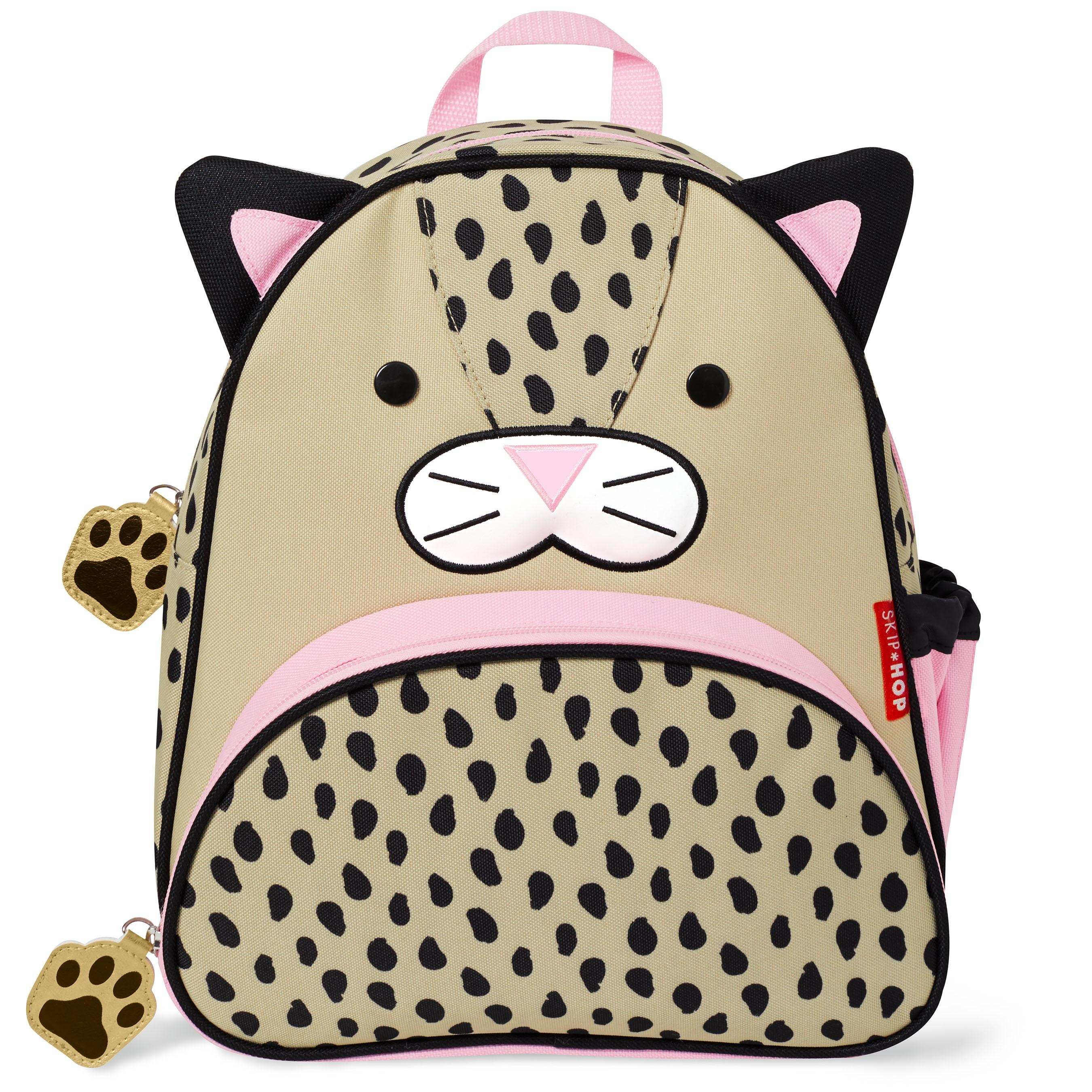 Skip Hop Zoopack - Leopard By Mothercare Philippines.