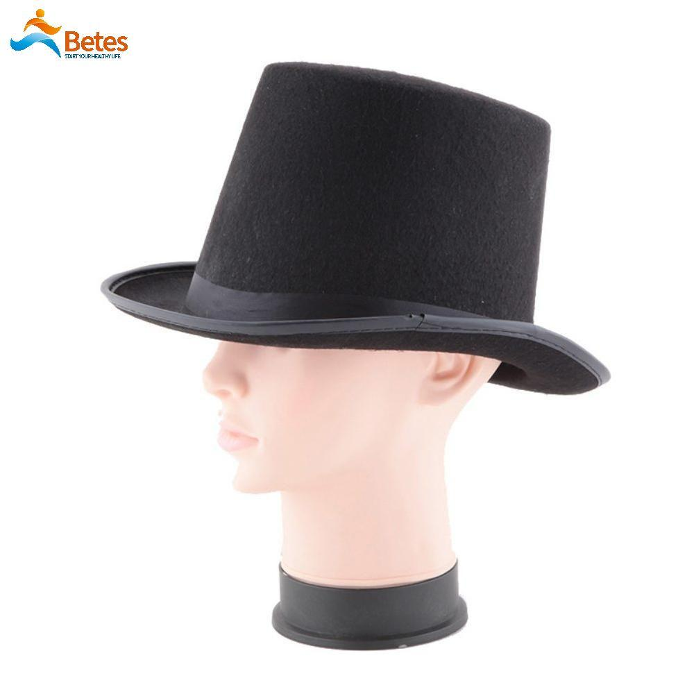 84c1342ed Costume Hats for sale - Top Hat Costume online brands, prices ...