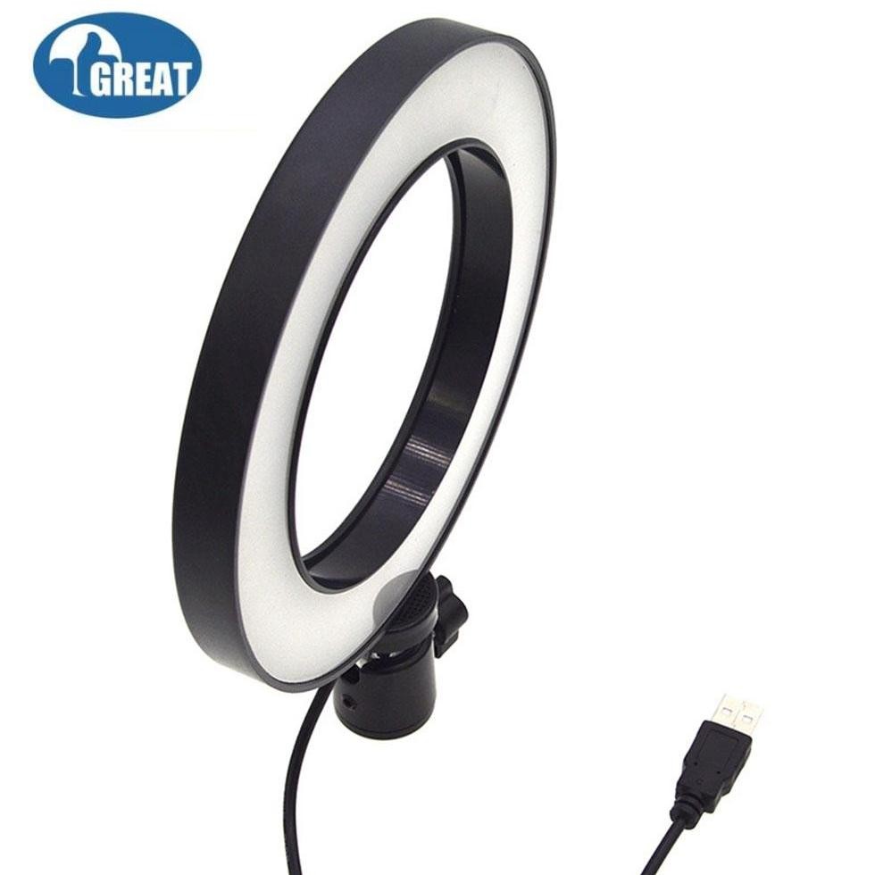 Lighting Equipment For Sale Camera Prices Brands Specs Charging System Wiring Diagram Youtube Goodgreat 16cm 63inches Dimmable Fluorescent Ring Light Kit 75w 5500k
