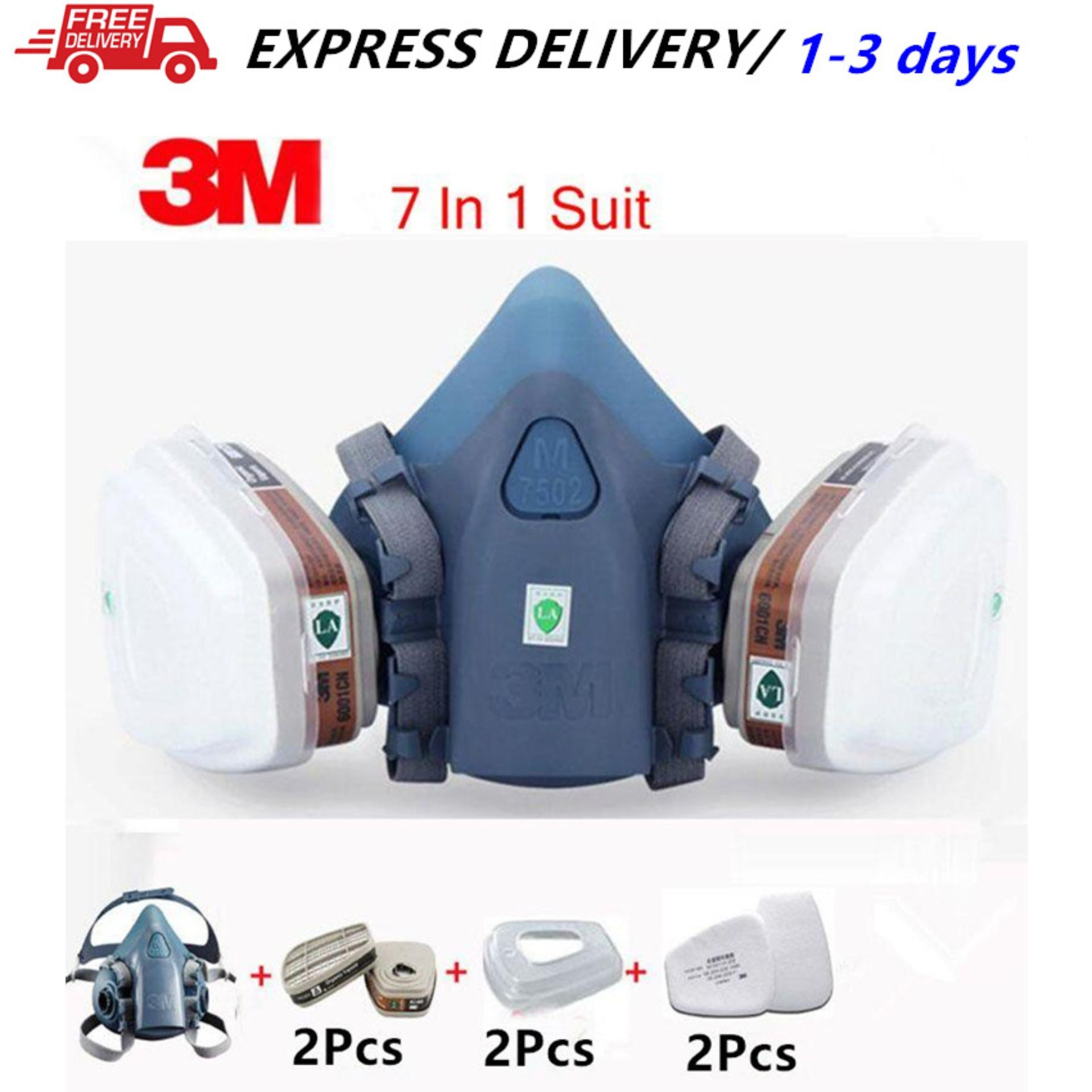 3M Philippines - 3M Medical Masks for sale - prices & reviews | Lazada