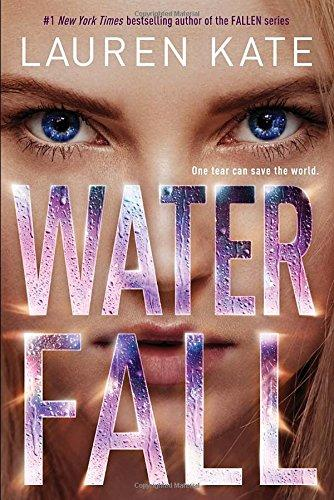 [paperback] Waterfall - Lauren Kate By Hawker.