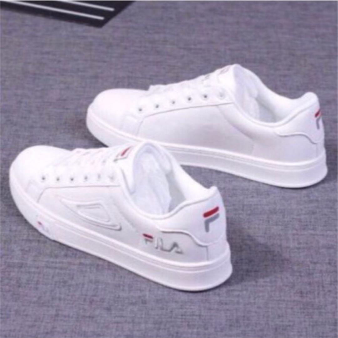 2019 New FILA low cut shoes for women and ladies EUR SIZE 36-37-38-39-40  133-1#