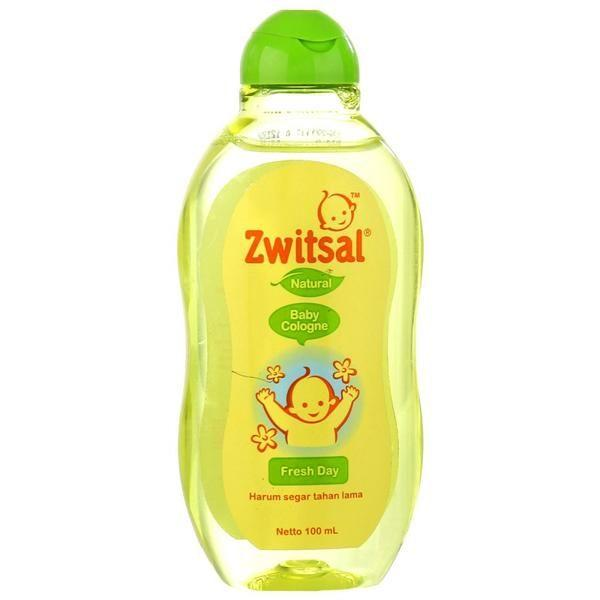 Zwitsal Baby Cologne 100ml By Pink Stuff Shoppe.