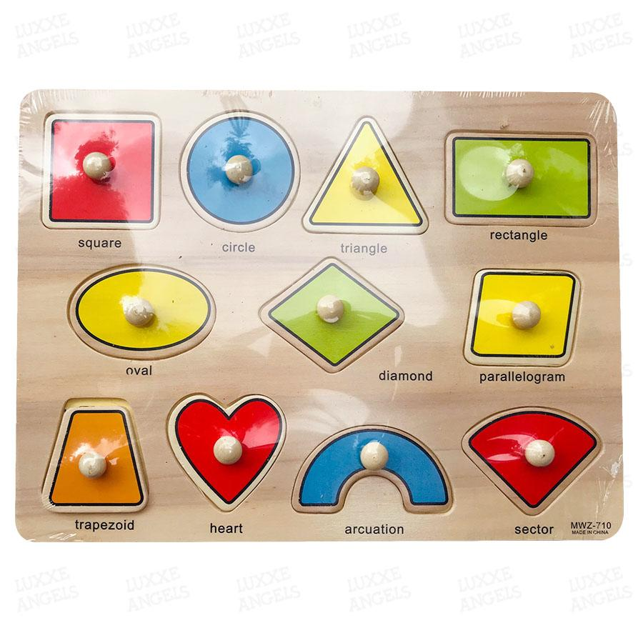Shape Charts (choose Your Design) By Luxxe Angels.