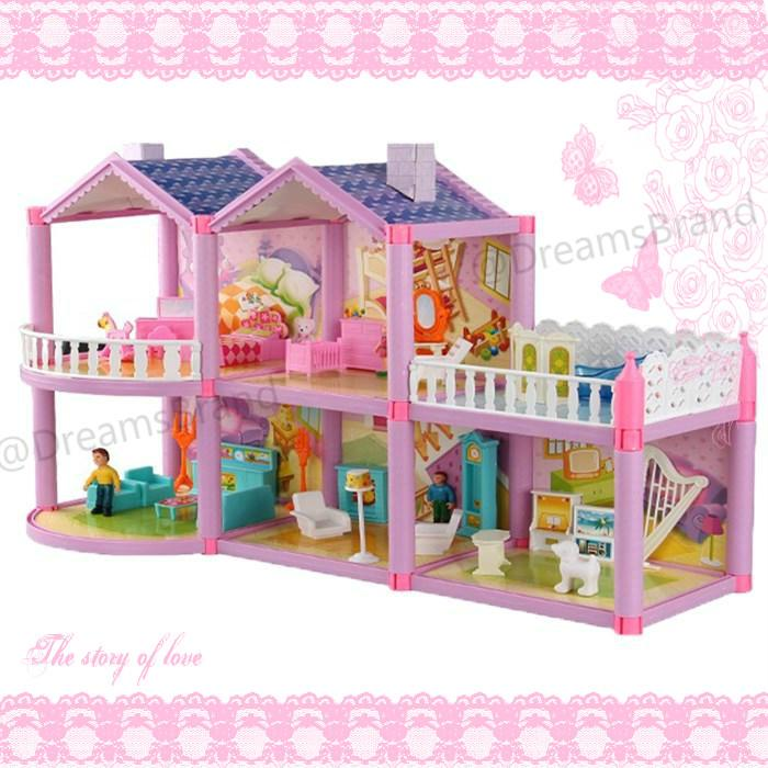 Dollhouse For Sale Dollhouse Kits Online Brands Prices Reviews