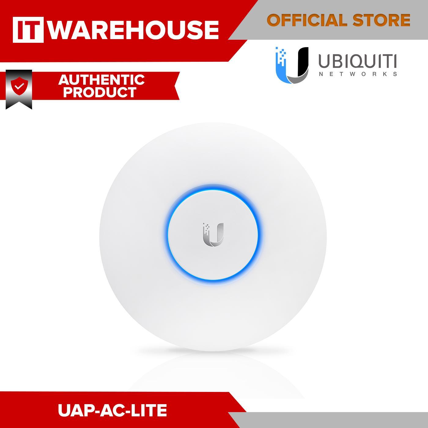 Ubiquiti Unifi AP AC Lite UAP AC Lite - UAP-AC-LITE