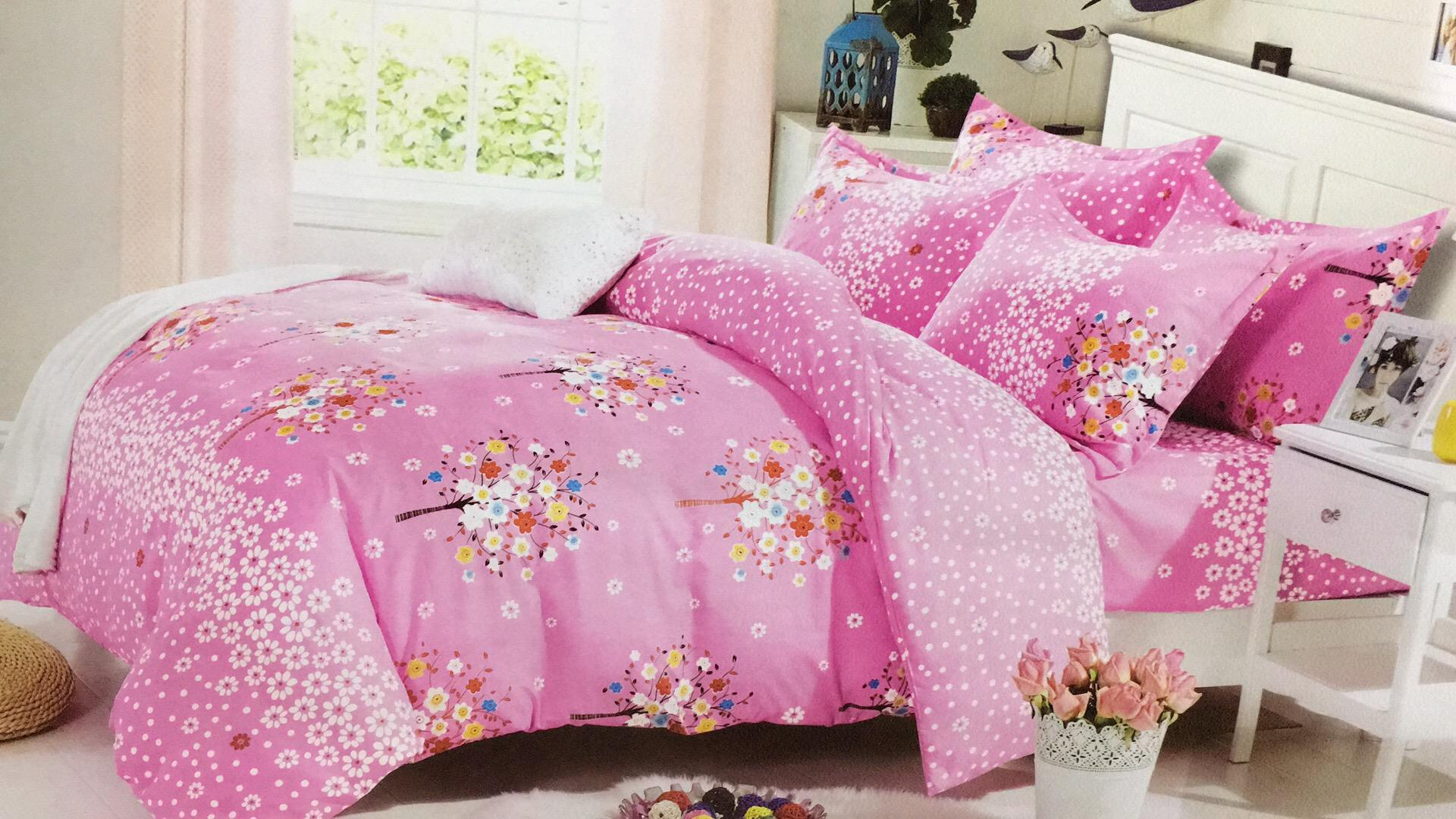 b234f1dcfc0 3in1 Double Size Bedding Bed Sheet Set 48*75+7.8