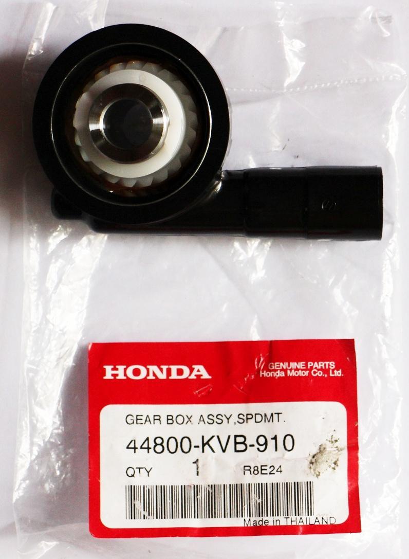 Original Honda Speedometer Gear Box Assy For Beat Carb By Jca Motorshop.