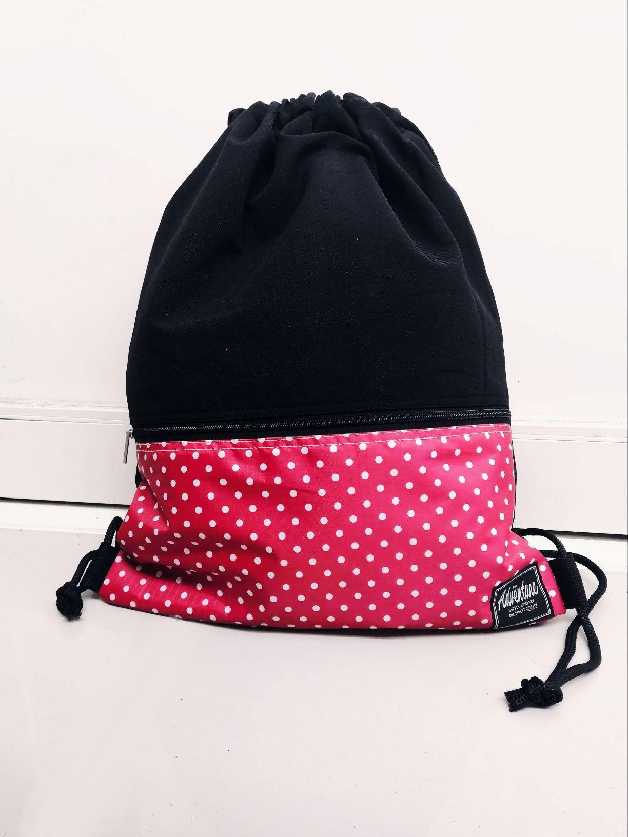 4e9d5bcff93f Adventure Drawstring bag